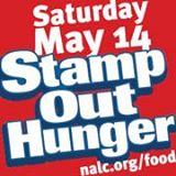 stamp our hunger